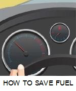 HOW TO SAVE ON FUEL