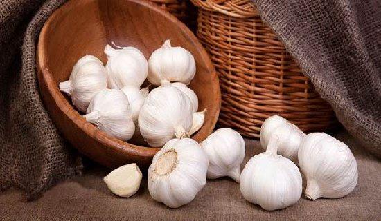 Bawang putih mampu menyembuhkan sakit gigi berlubang parah