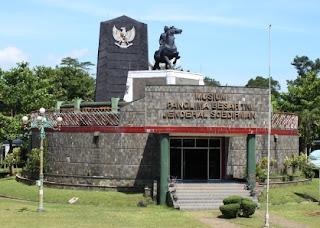 Museum Panglima Besar Jenderal Sudirman