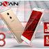Advan A8 - Hadir Dengan Privacy Protecting Phone