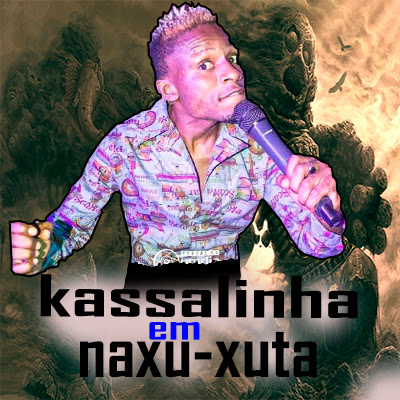 Kassalinha - Nachu (Afro House) [Prod DJ Nelson Papoite] [Download]