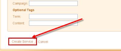 Tutorial Share Artikel Blog Ke facebook / Twitter Otomatis 1