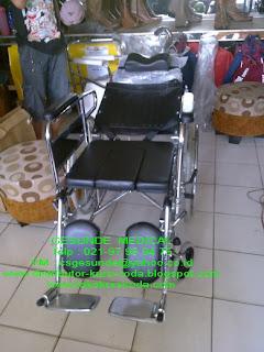 1010 Kursi Roda Penyangga Kaki Gratis Terbaru