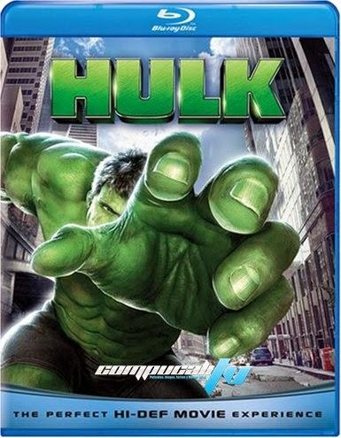 Hulk (2003) HD 1080p Latino