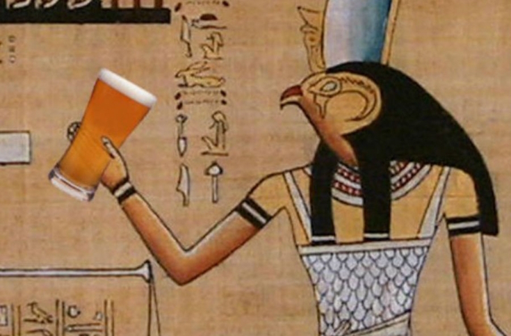 the history of beer essay How six beverages changed the face of the earththroughout history certain drinks have marked a trend that has changed the face of the earth each drinks including beer, wine, spirits (distilled alcohol), coffee, tea, and coca-cola have been a catalyst .