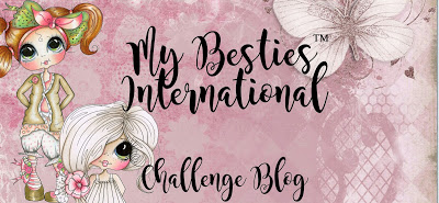 Besties International Challenge Blog