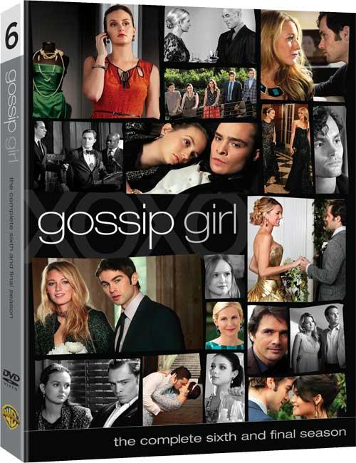 Power Videos HD: Gossip Girl - 2 Temporada - Dublado