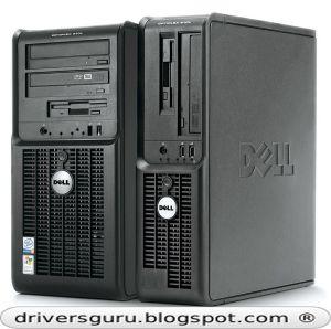 Dell optiplex 210l drivers recovery restore resource utilities.