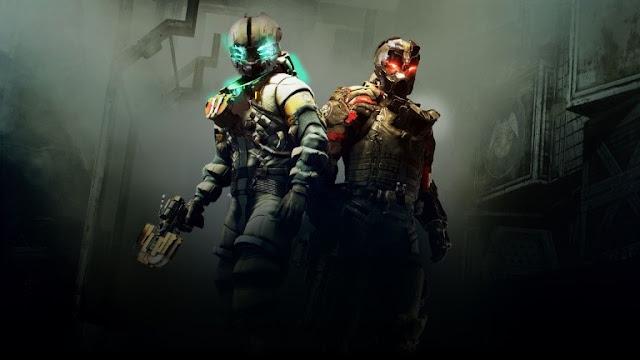 لعبة Dead Space 3 تلتحق إبتداء من اليوم بخدمة EA Access و Origin Access