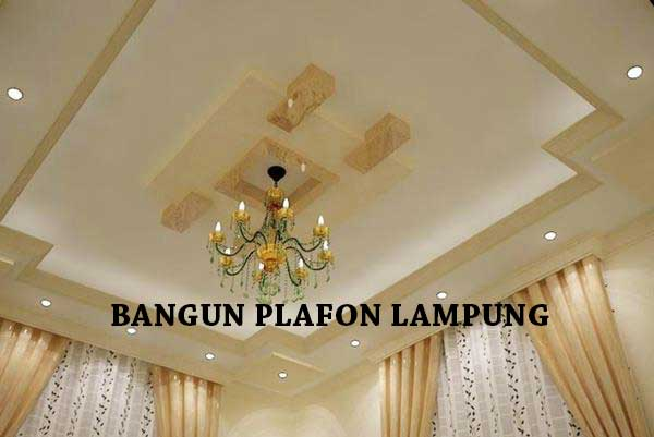 HARGA PASANG PLAFON MESUJI LAMPUNG PER METER 2020