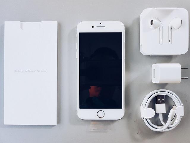 Tai nghe của iPhone 7 lock không dây