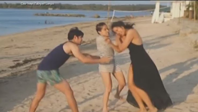 Telserye Catfights Were Edited And The Results Were Truly Hilarious!