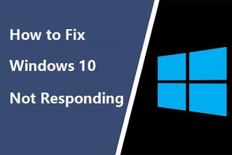 How to fix Windows 7,8.1 & 10 Hang (Not Responding) issue?