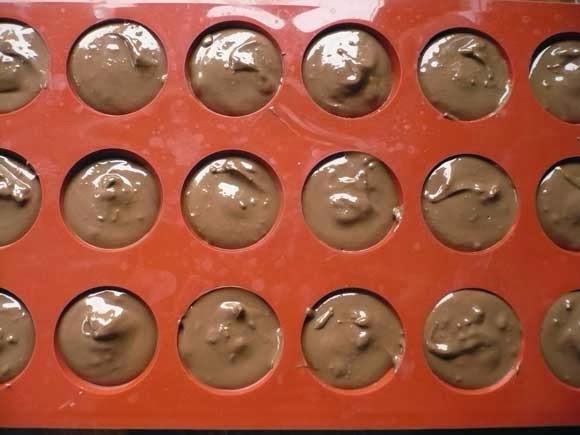 geboorte chocolaatjes voor jongen