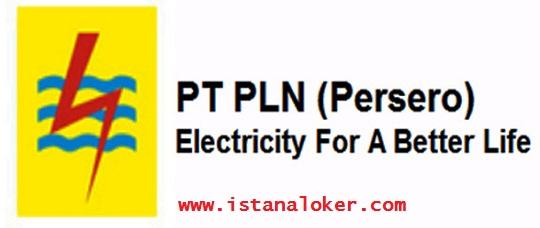 Penerimaan Pegawai PT PLN (Persero) Tingkat SMA SMK Posisi Operator dan Administrasi