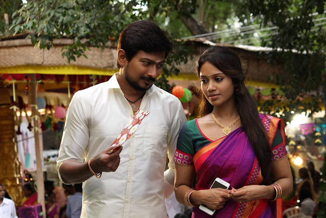 Podhuvaga Em Manasu Thangam Tamil Movie Latest Stills