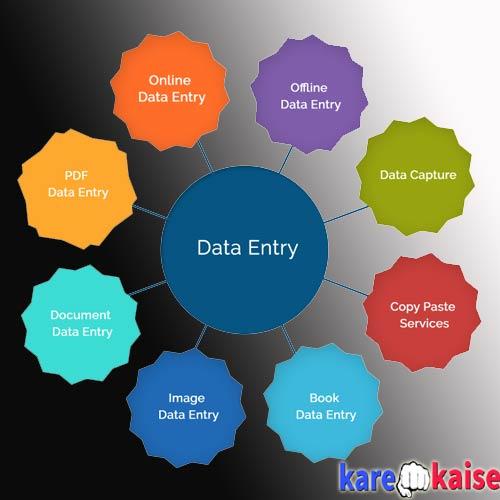 data-entry-kaise-karte-hai