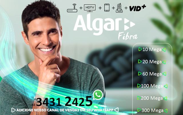 planos de internet via fibra óptica Itumbiara