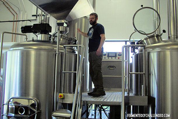Snowbank Brewing Company