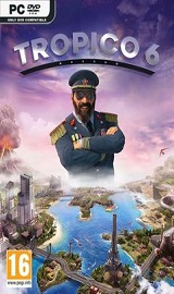 Tropico 6 - Tropico 6-CODEX