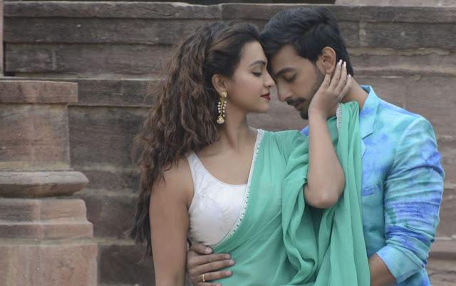 Tomake Chai (2017) Bengali Movie Download HD 720p