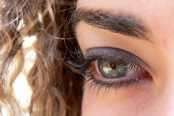 Cómo hacer un ojo ahumado en tonos marrones