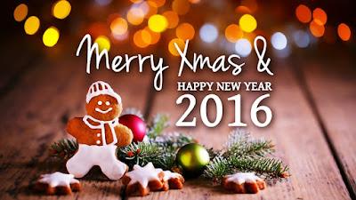 Merry Christmas Status 2016
