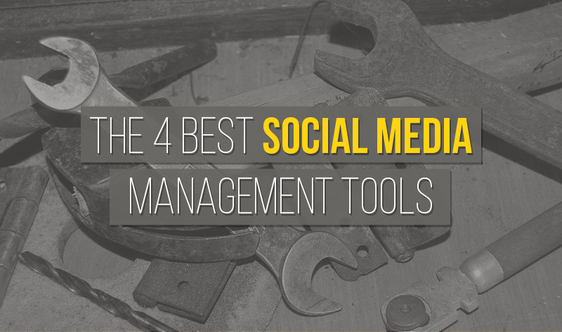 The Perfect #SocialMedia Management Tool: A Dream or Reality? - #infographic