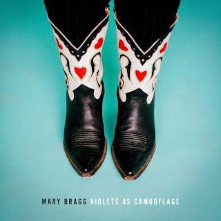 Mary Bragg - Violets as Camouflage [iTunes Plus AAC M4A]
