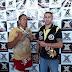 Jovem magalhense fica em segundo lugar em competição de Muay Thai