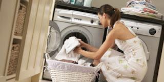 giá máy giặt gia đình