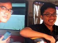 Gaya Gibran di Manado Bikin Kaget, Naik Pesawat Kelas Ekonomi Lalu Sewa Mobil Rental
