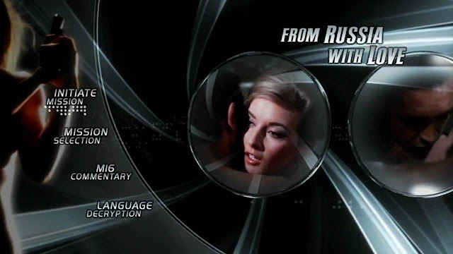 007: From Russia with Love screenshot 2