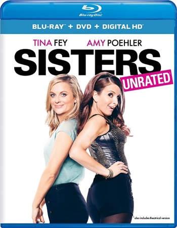 Sisters (2015) HD 1080p Latino