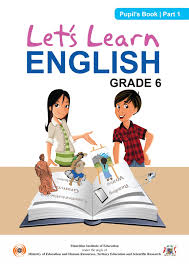 Grade 6 - English Worksheet 2020