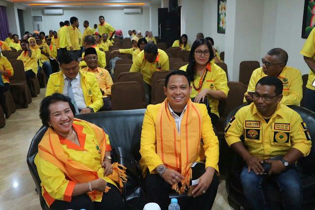 Berkarya Tanggapi PSI: Jangan sampai Peistiwa 48 dan 65 yang Dimotori Gerakan Anti Agama Terulang