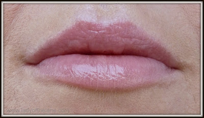 Clarins Instant Light Natural Lip Perfector Candy Shimmer