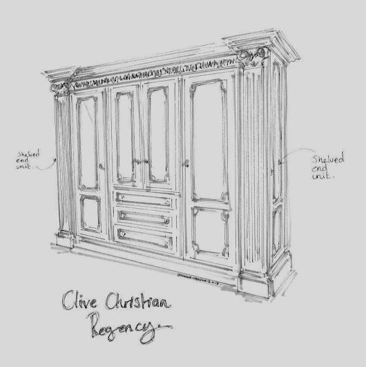 Clive Christian Nottingham Google - Clive christian bedroom furniture