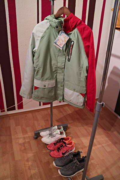 Shoppingausbeute | Mc Arthur Glen Outlet Neumünster - www.josieslittlewonderland.de . haul, snowboardjacke, billabong snowboardjacke