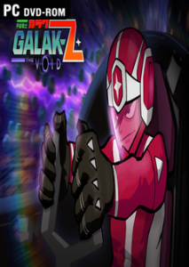 Download GALAK-Z The Void Free for PC