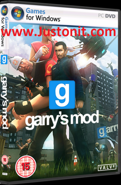 free software download garrys mod full version pc activation game