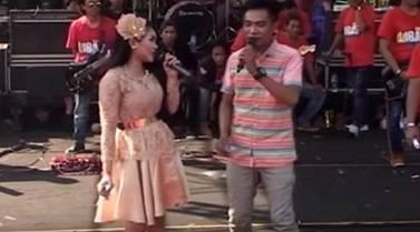 Lagu mp3 : Hanya Satu - Gerry & Ani Arlita New Pallapa