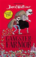 Gangsterfarmor av David Walliams