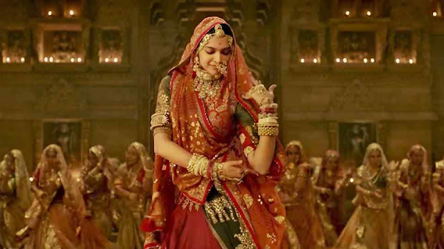Padmavat 2 days collections