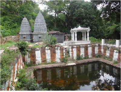 Paapiledu Temple Koneru