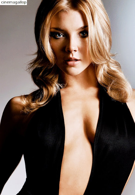 original - Natalie Dormer Hot Bikini Photoshoot(HD)-60 Most Sexiest Cleavage Pictures of Game Of Thrones fame Seduces Us Atmost