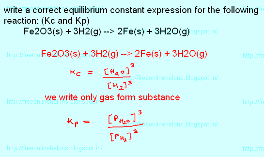 spectrophotometric determination of the equilibrium constant of a reaction essay Spectrophotometric determination of the equilibrium  constant of a reaction / experiment 5 s m r bautista  department of.