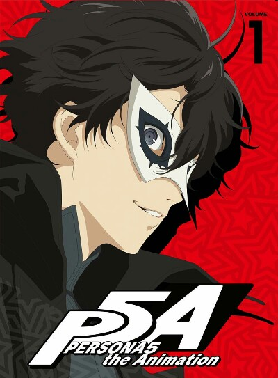Download Ost Opening Persona 5 the Animation