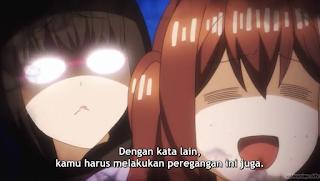 Tamayomi Episode 05 Subtitle Indonesia