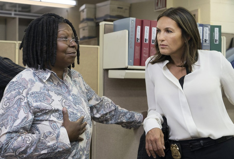 Law & Order: Special Victims Unit - Season 17 Episode 04: Institutional Fail